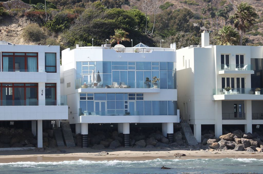 Beach Mansions For Sale