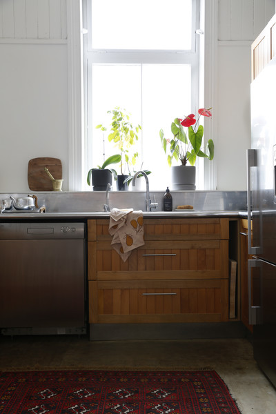 Rustic Kitchen Photos (1 of 60)