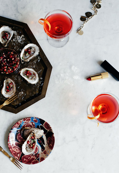 Red Tablescape Photos (16 of 94) []
