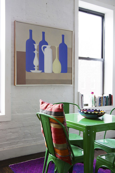Eclectic Dining Room Photos (23 of 184)