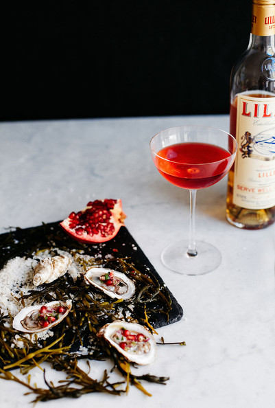 Lillet Photos (4 of 5) []