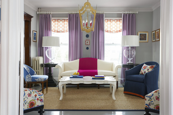 Camelback Sofa Photos (1 of 2)