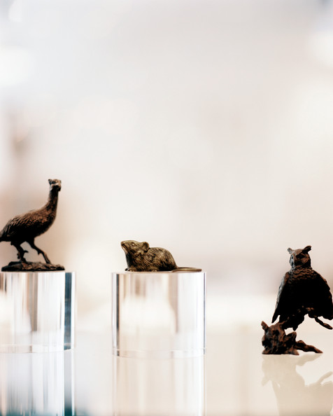 Miniature Statues Photos (1 of 1)