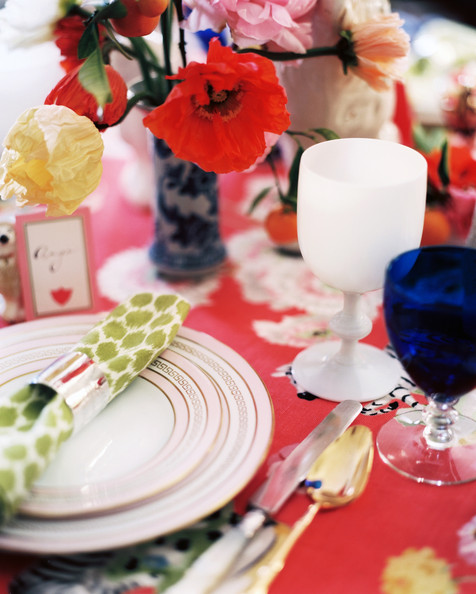 Pink Tablescape Photos (39 of 56) []