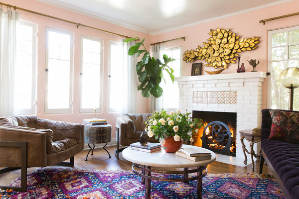 Colorful Area Rug Photos (1 of 1) []