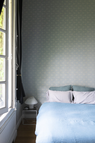 French Wall Treatment Photos (2 of 37) []
