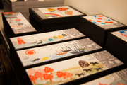 Stamp sets from Yellow Owl Workshop at Thomas Sires