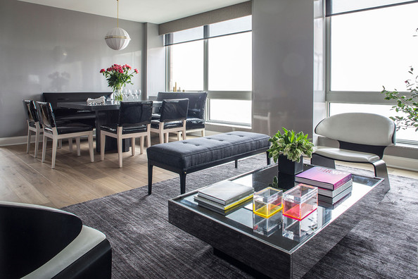 Contemporary Dining Room Photos (153 of 410)