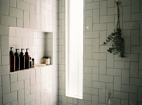 Contemporary Bathroom Photos (1 of 350) []