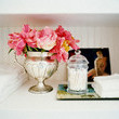 Create a Vignette on a Shelf