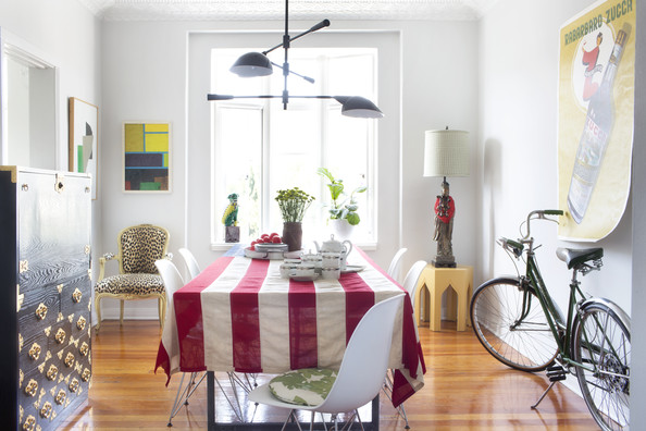 Eclectic Dining Room Photos (109 of 184)