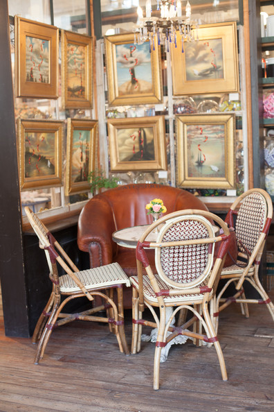 Bistro Photos Design Ideas Remodel And Decor Lonny
