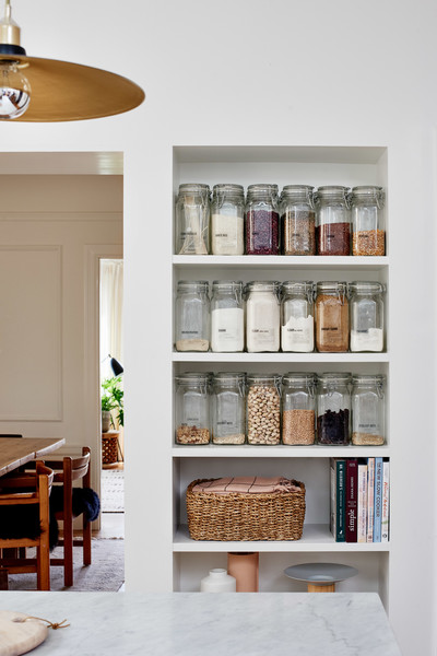Eclectic Kitchen Photos (3 of 82)