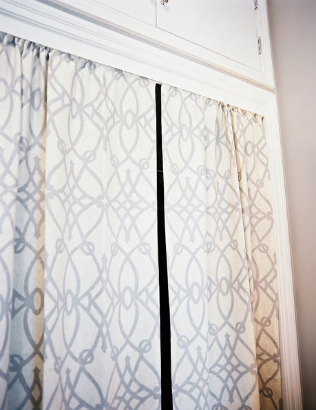 What Color Curtains Go With Purple Walls Gray White Stripe Curtains