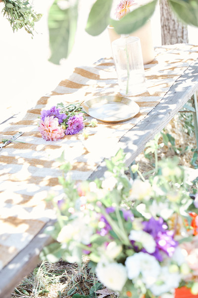 Country Tablescape Photos (1 of 51) []