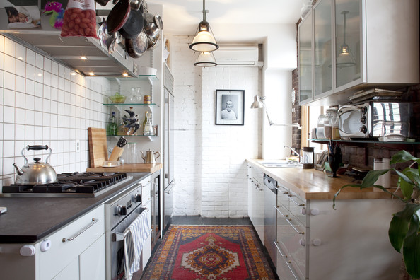 Galley Kitchen Photos Design Ideas Remodel And Decor