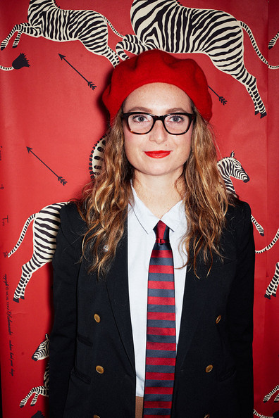 Wes Anderson Party Photos (42 of 47)