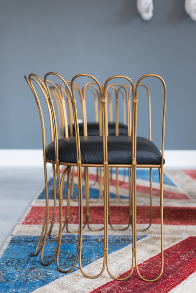 Wire Chair Photos (2 of 13) []