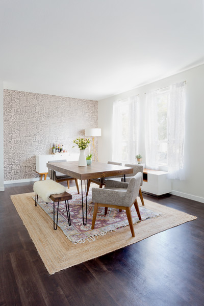 Contemporary Dining Room Photos (42 of 402)