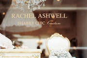 The storefront of Rachel Ashwell's London shop