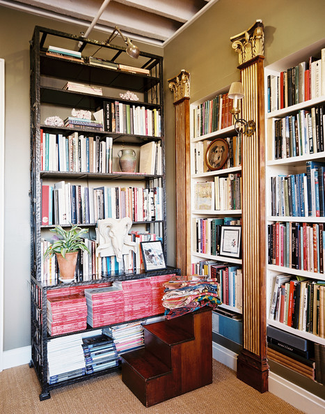 Built in Bookcases Photos (45 of 46)