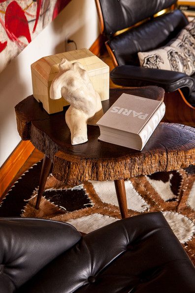 Eclectic  Coffee Table Photos (7 of 56)