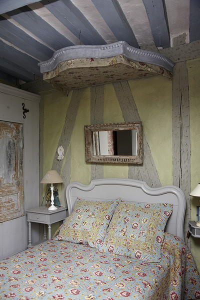 Country Bedroom Photos (3 of 273) []