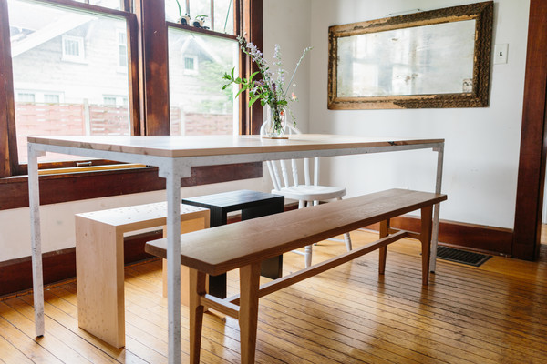 Contemporary Dining Room Photos (23 of 397)