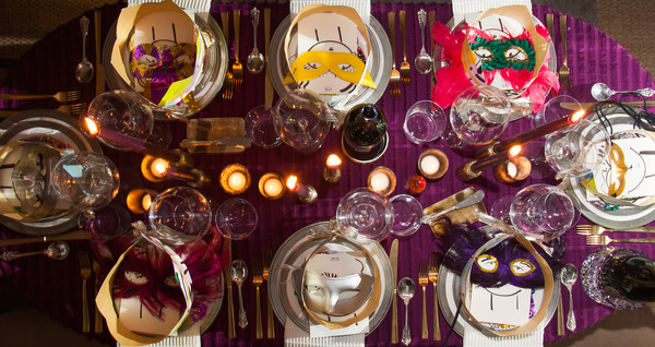 Eclectic Tablescape Photos (4 of 243)