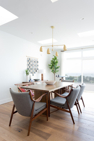 Contemporary Dining Room Photos (40 of 397)