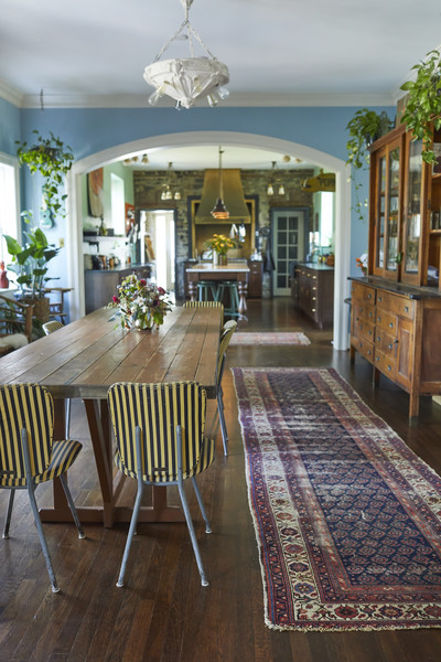 Eclectic Dining Room Photos (2 of 184)