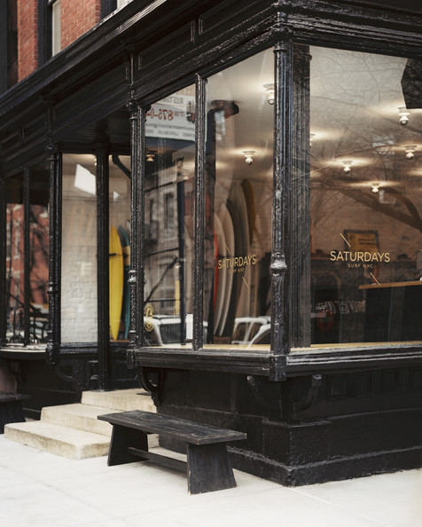 Urban clothing stores nyc