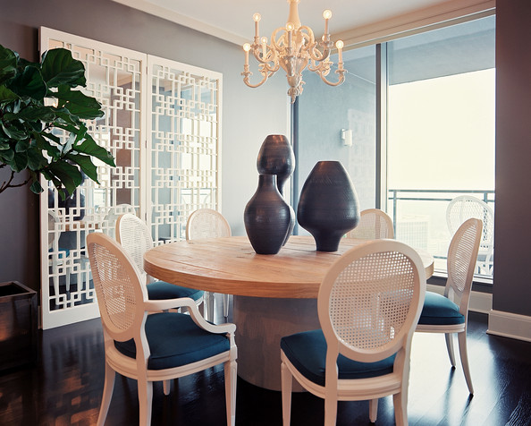 Vintage Dining Room Photos 44 Of 47 Lonny