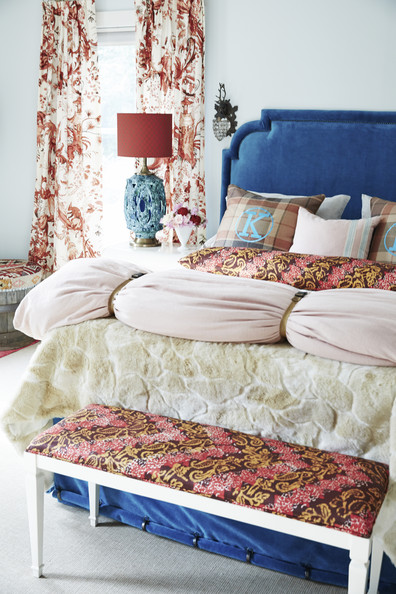 shabby chic bedroom photos (20 of 28)