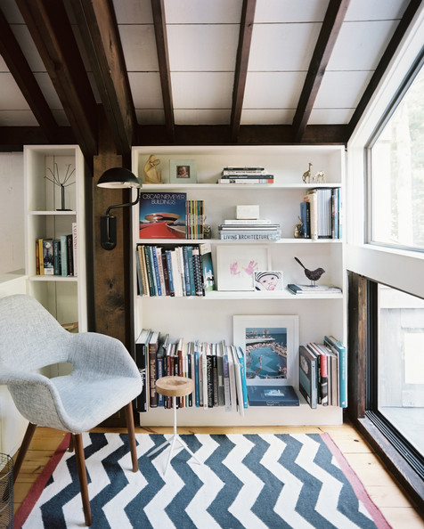 Use It in a Reading Nook