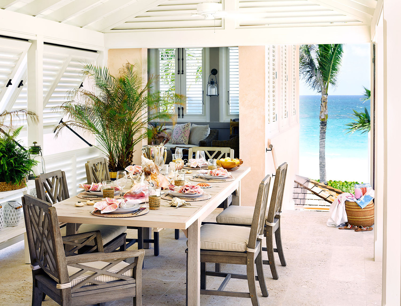 The Best Beach Houses Around The World Lonny