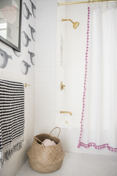 Bohemian Bathroom Photos (6 of 45) []