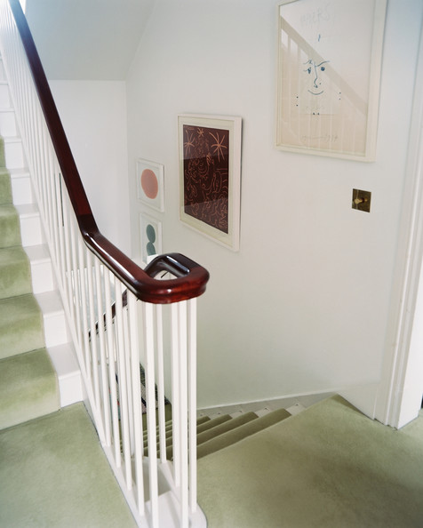 Stairway Banister Photos (1 of 1) []