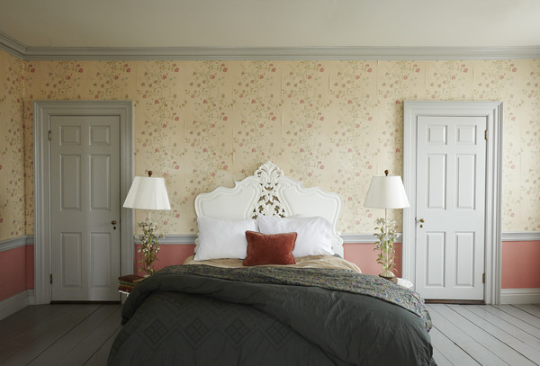 Country Bedroom Photos (1 of 273) []