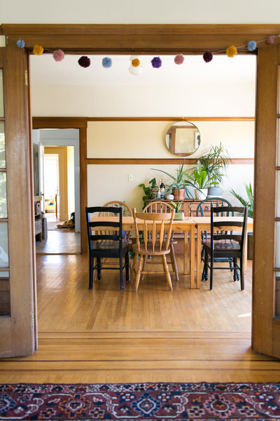 Traditional Dining Room Photos (1 of 350)