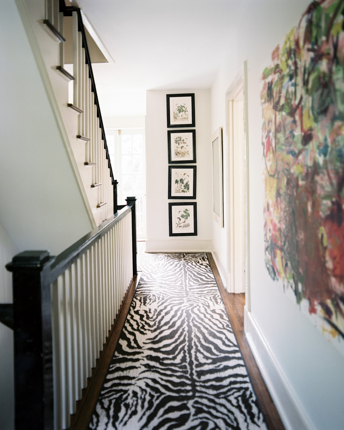 Hallway Runners Carpet Photos Design Ideas Remodel And Decor Lonny