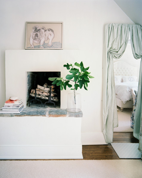 Small Fireplace Photos (2 of 5) []