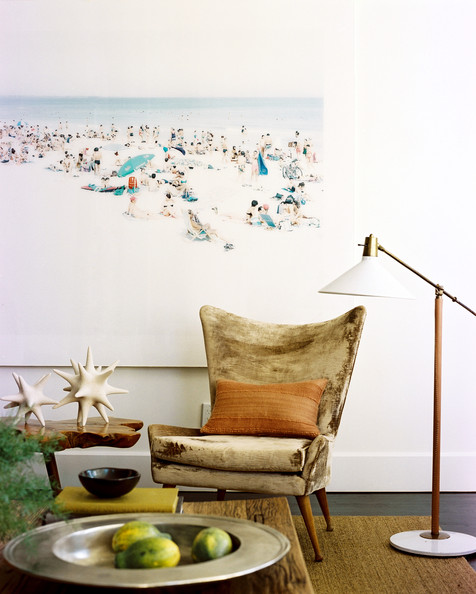 Midcentury Floor Lamp Photos (2 of 2) []