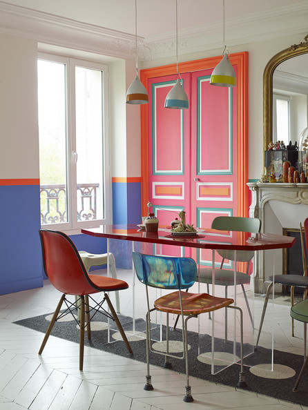 Manish Arora Paris Apartment Photos (3 of 61)