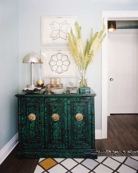 Malachite Console Photos (1 of 1)