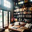 Library Luxe