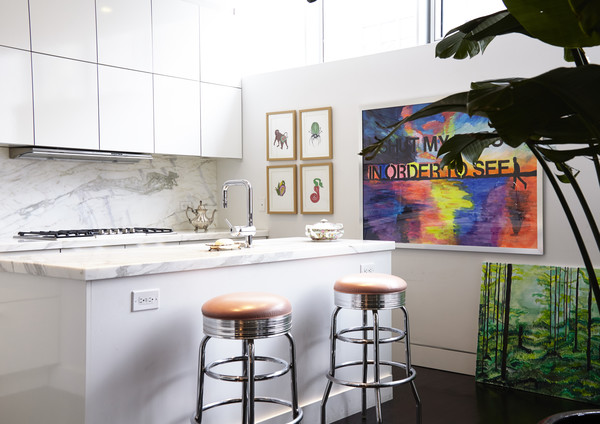 White Cabinetry Photos (1 of 8) []