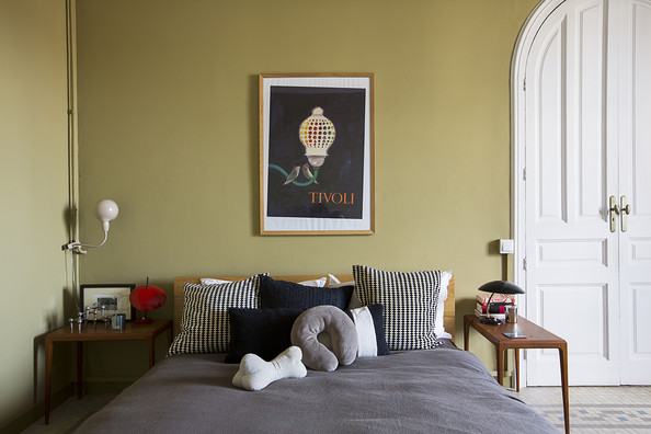 Framed Poster Photos (1 of 5) []