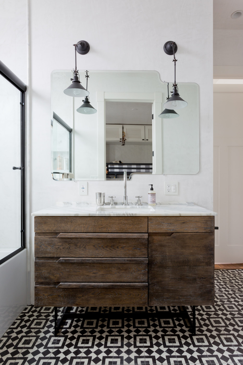 Moroccan Bathroom Photos Design Ideas Remodel And