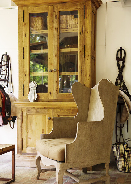 Wingback Chair Photos (3 of 38) []